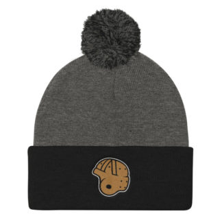 football winter hat